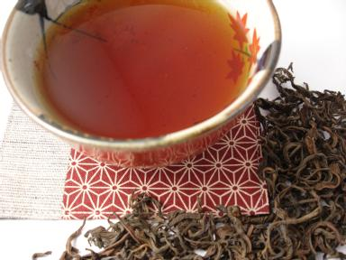 Nepal sf Oolong Sandakpu Ruby